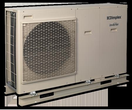 Dimplex Lami Air Source Heat Pump