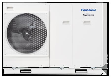 Panasonic Aquarea Monobloc